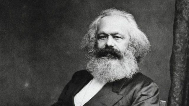 Karl Marx: Lavoro e Libertà nell'età della religione capitalista