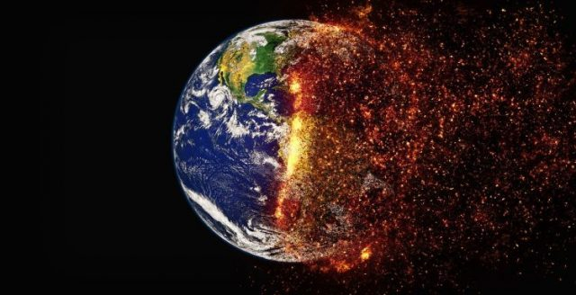 Riscaldamento Globale e Capitalismo: l'era del ''Capitalocene''