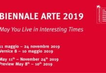 Ralph Rugoff Biennale Venezia