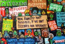 I global compact e il gioco sulla pelle dei migranti e rifugiati