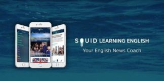 Learning English: come Squid App migliora la tua conoscenza dell'inglese