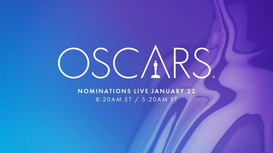 Oscar 2019 nomination