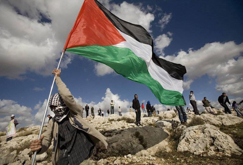 questione palestinese israele palestina facile sionismo