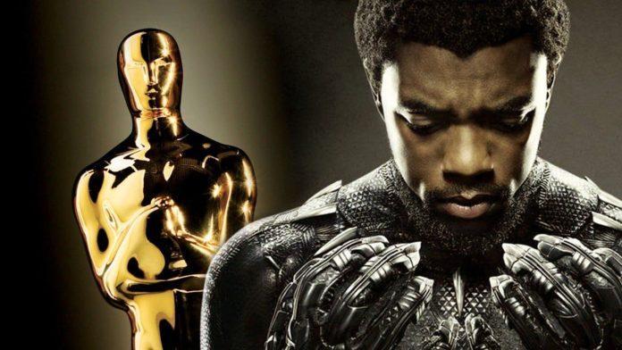 Black Panther oscar