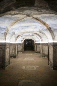 Archivio e Sepolcreto della Ca' Granda a Milano: i due tesori riaprono al pubblico
