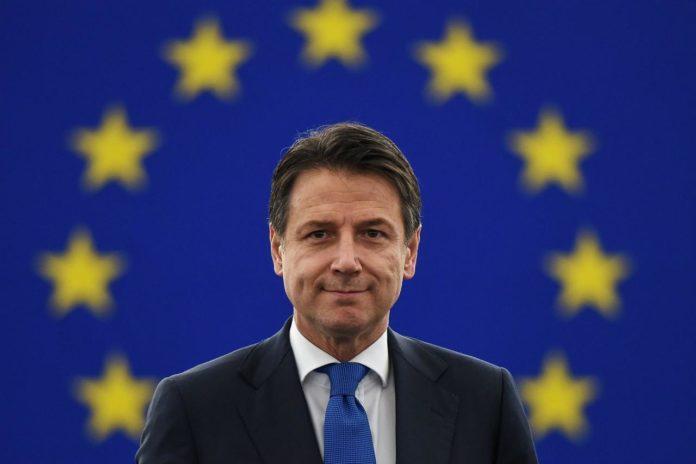 Italia Verhofstadt governo