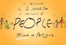 Prima le persone 2 marzo Italia