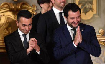Come il caso Diciotti affonderà Salvini (e il governo) o il M5S