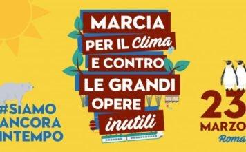 """Grandi opere, tutti in piazza per il """"No"""": #SiamoAncoraInTempo?"""