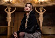 Beatrice Antolini: «La musica è ciò amo e che ho sempre fatto»