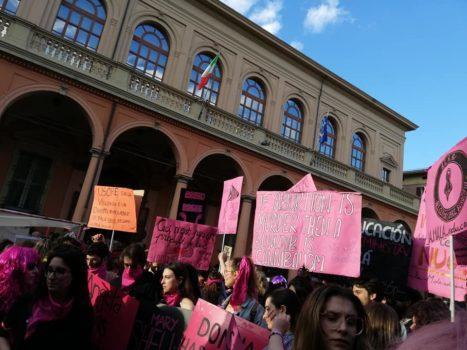 8 marzo Bologna ddl Pillon