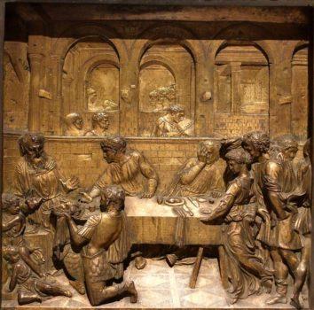 rinascimento storia arte Artonauti le figurine dell'arte rinascimento