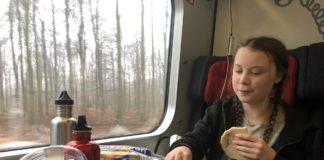Gli insulti a Greta Thunberg non sono gravi, ignorare il suo messaggio sì