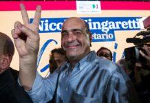 PD Zingaretti segretario