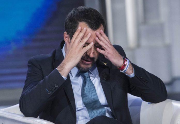 Ramy cittadinanza premio Salvini