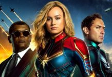 captain marvel marvel