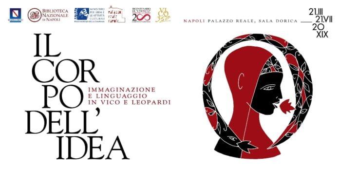 Il corpo dell'idea: Leopardi e Vico insieme a Palazzo Reale