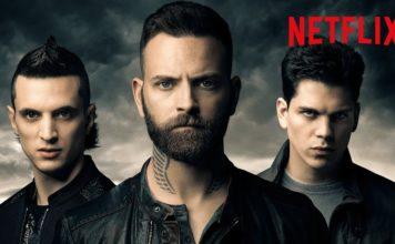 Suburra Netflix