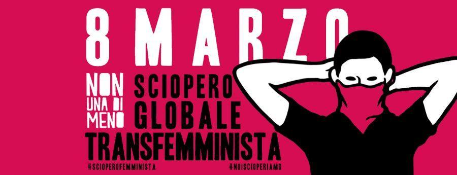 sciopero femminista