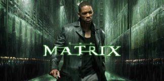 will smith matrix