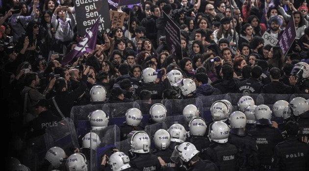 turchia erdogan islamofobia