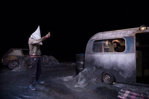 Aleph Viola in Cous Cous Klan