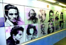 arte, Napoli, contemporanea