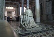 Il Succorpo: la Cappella di San Gennaro voluta da Carafa