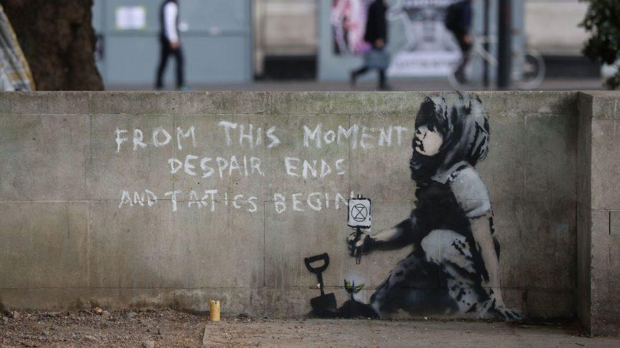 Extinction Rebellion e la battaglia per il clima