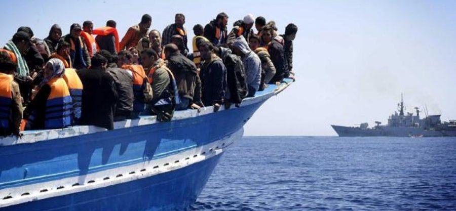 Libia e immigrazione: il destino dell'Italia passa per la crisi umanitaria