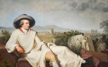 Goethe orientale weltliteratur