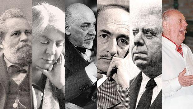 Premi Nobel letteratura