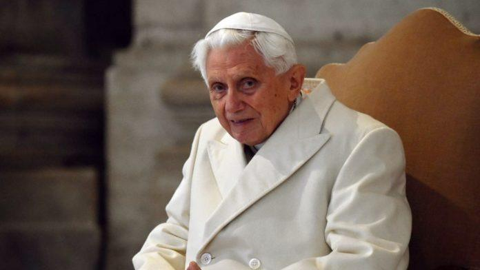 Ratzinger papa Chiesa pedofilia
