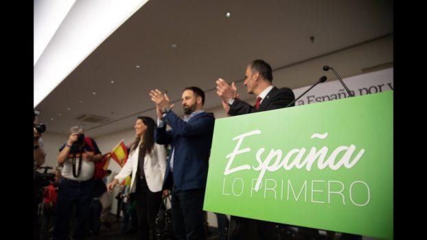 La Spagna verso le Elezioni Europee, tra caos politico e ritorno della destra