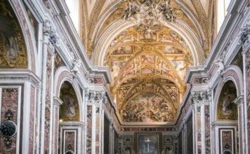 L'architettura rinnovata: Napoli tra Barocco e Rococò
