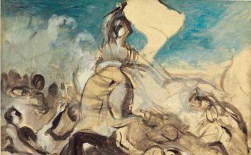 arte Romanticismo pittura