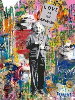 Mr. Brainwash in una mostra evento a Milano. Chi è (e perché è famoso) lo street artist di cui tutti parlano