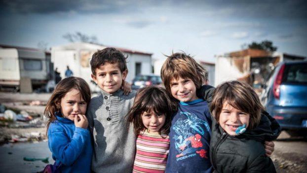 giornata internazionale rom