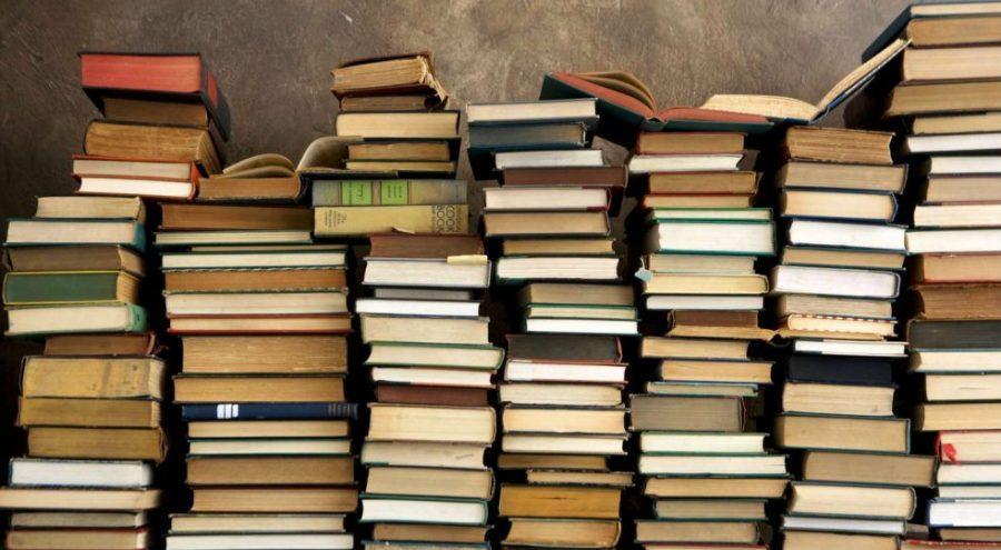 Giornata mondiale del libro e del diritto d'autore: dall'Occidente a Sharja