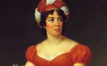 Madame de Staël, Giordani, Romanticismo