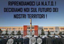 Ex base Nato smilitarizzata e ora polo culturale del quartiere Bagnoli