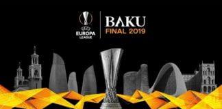 UEFA EL Azerbaigian