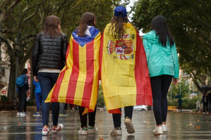 Elezioni Spagna Catalogna