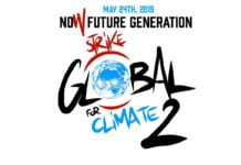 Teachers for Future, Sciopero Globale per il Clima