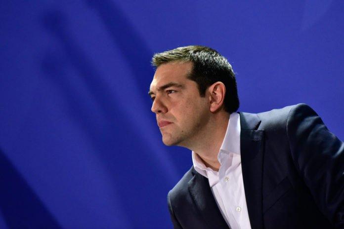 La parabola di Tsipras e la scomparsa della Sinistra Radicale in Europa