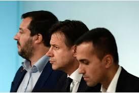 Premier e vice Premier italiani