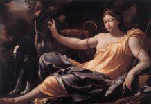 La femminista Artemide: la donna prima che la dea
