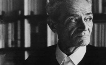 Annina di Giorgio Caproni, mito di una giovinezza fine e popolare
