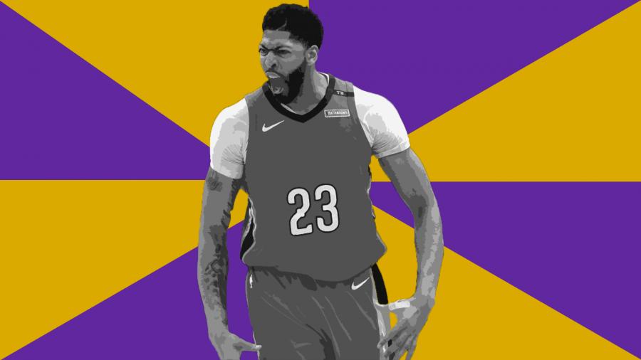 Davis Lakers