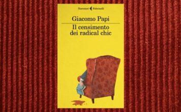 Giacomo Papi radical chic